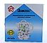 Электрочайник керамический DOMOTEC MS-5059 | электрический чайник, фото 4