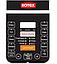 Мультиварка ROTEX REPC76-B 5л | пароварка | скороварка | рисоварка, фото 4