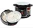 Мультиварка ROTEX REPC76-B 5л | пароварка | скороварка | рисоварка, фото 5