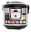 Мультиварка ROTEX RMC503-B 5л | пароварка | скороварка | рисоварка, фото 2