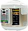 Мультиварка ROTEX RMC530-G 5л | пароварка | скороварка | рисоварка, фото 4