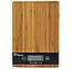 Кухонные электронные весы Domotec ACS KE-A MS A до 5кг, фото 5