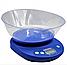Кухонные электронные весы MATARIX MX-401 5кг с U, фото 2