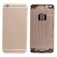Корпус iPhone 6 Plus, Gold