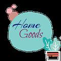 Home Goods - Интернет-магазин товаров для дома