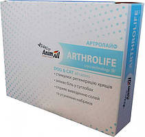 Витамины AnimAll FitoLine Arthrolife для котов и собак 60 таблеток