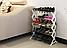Полка для обуви Shoe Rack на 15 пар | Стойка для хранения обуви Шур Рек, фото 3