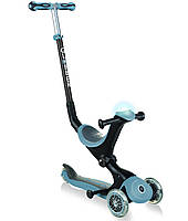 Самокат Globber Go Up Deluxe Play 5in1 Ash Blue, фото 1
