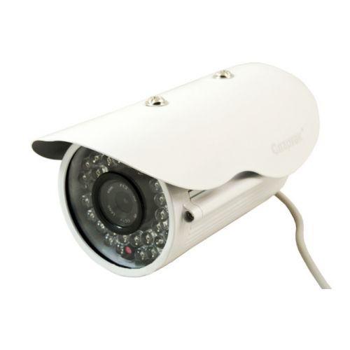 Водонепроницаемая камера видеонаблюдения CAMERA 278 4mm (+ крепление + адаптер)