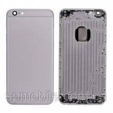 Корпус iPhone 6 Plus, Space Grey