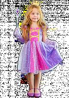 Платье для девочек Принцесса София