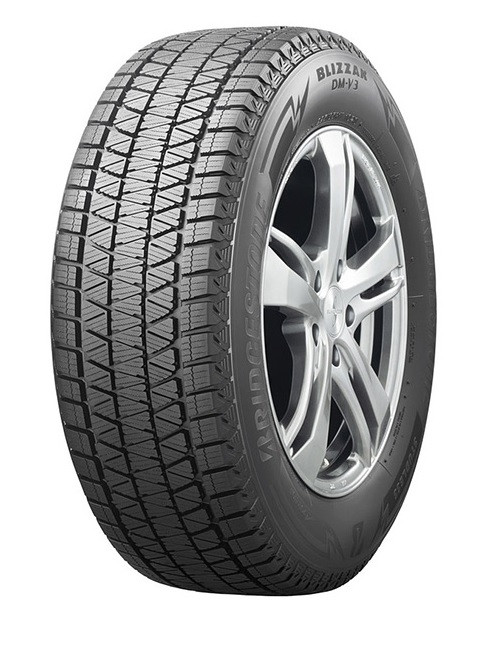 Шина 215/60R17 100S XL Blizzak DM-V3 Bridgestone (Japan) зима