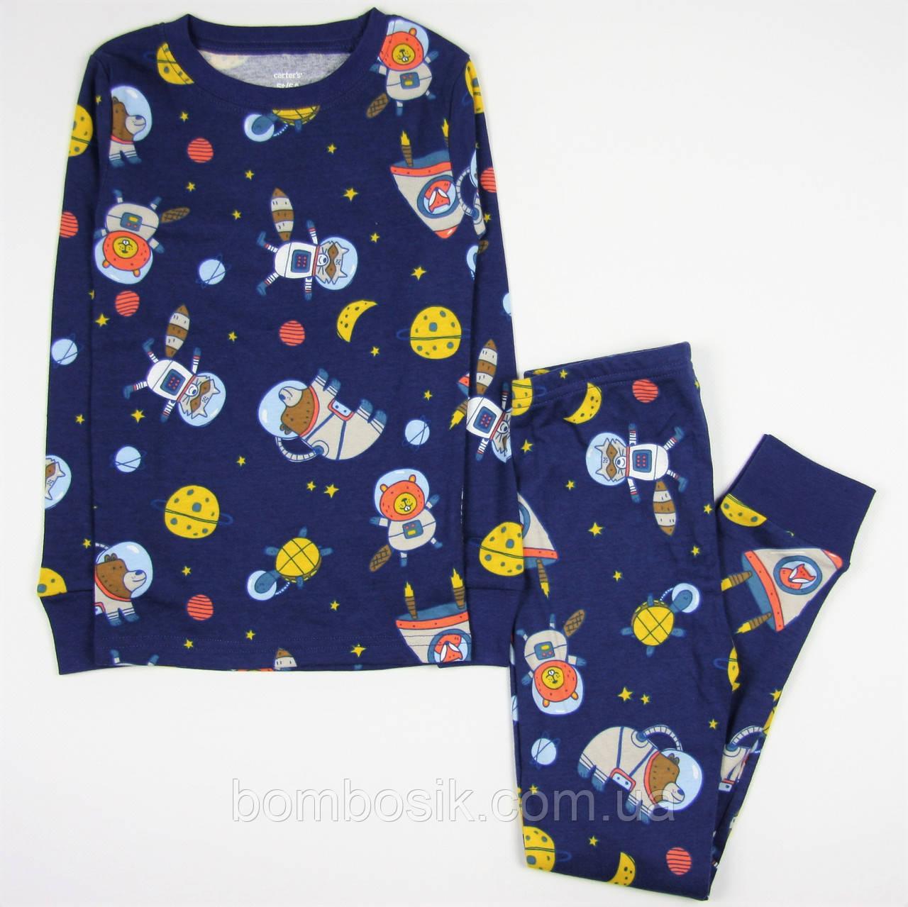 "Пижама Картерс для мальчика ""Енот"""
