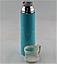 Вакуумный термос из нержавеющей стали BENSON BN-46 Розовый (350 мл) | термочашка, фото 6