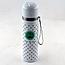 Вакуумный детский металлический термос BENSON BN-56 бирюзовый (350 мл)   термочашка, фото 5