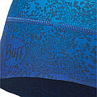 Шапка Buff ThermoNet Hat Backwater Blue, фото 2