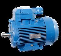 Двигатель АИМ (М132М4л) ГОСТ, фото 1