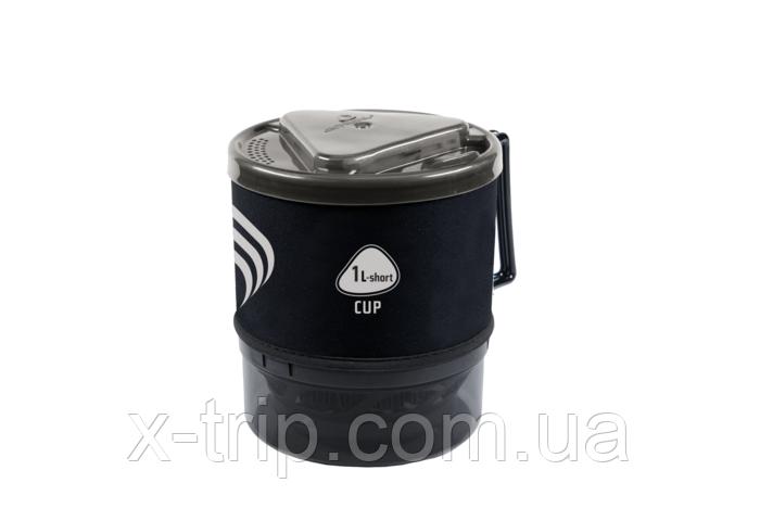 Котелок Jetboil Short Spare Cup 1л