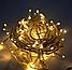 Гирлянда 300LED (СП) 25м Тёплый (RD-7146), Новогодняя бахрама, Светодиодная гирлянда, Уличная гирлянда, фото 9