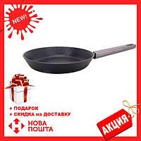 Сковорода антипригарная Maestro MR-1204-28 (покрытие GREBLON, Ø 28 см) | сковородка Маэстро, сотейник Маестро