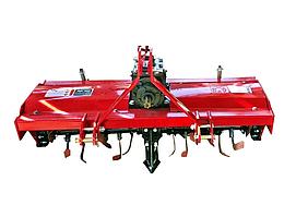 Почвофреза GQM-1,2-Л на трактор