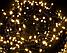 Гирлянда 100LED (ЧП) 9м Тёплый (RD-7129), Новогодняя бахрама, Светодиодная гирлянда, Уличная гирлянда, фото 3