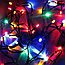 Гирлянда 500LED (ЧП) 32м Микс (RD-7137), Новогодняя бахрама, Светодиодная гирлянда, Уличная гирлянда, фото 8