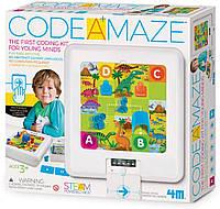 Набор для обучения детей программированию 4M 00-06801, фото 1