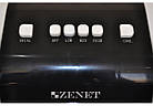 Климатический комплекс ZENET ZET-472(очиститель, увлажнитель , ионизация, обогрев воздуха)), фото 3