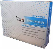 Витамины Animall FitoLine Immunolife для котов и собак 60 таблеток