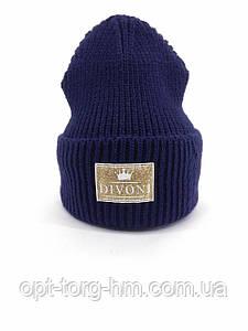 Трикотажні шапки DIVONI