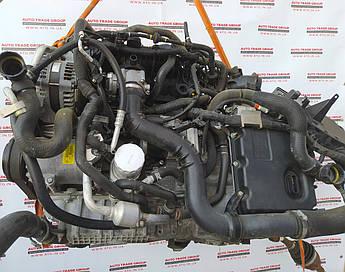 Двигатель 1.6 Ford Escape USA 2016 75к CJ5Z-6006-G