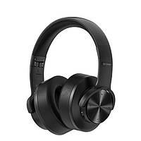 Беспроводные наушники BlitzWolf BW-HP2 Bluetooth 5.0 Black