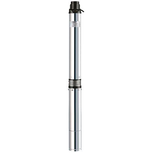 Скважинные электронасосы Насосы плюс оборудование KGB 90QJD2 KGB 90QJD2-42/10-0,55D