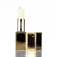 Venzen 24K Gold Hydrating Lip Balm, Помада меняющая цвет с сусальным золотом