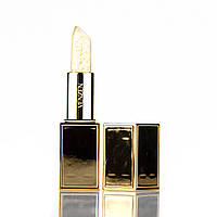 Venzen 24K Gold Hydrating Lip Balm, Помада яка змінює колір з сусальним золотом