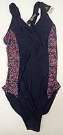 Crivit ® sport женский купальник сдельный темно-синий 36-40 размер