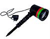 Лазерная установка Star Shower Laser Light (W-100) Лазерный проектор.ВИДЕООБЗОР., фото 3