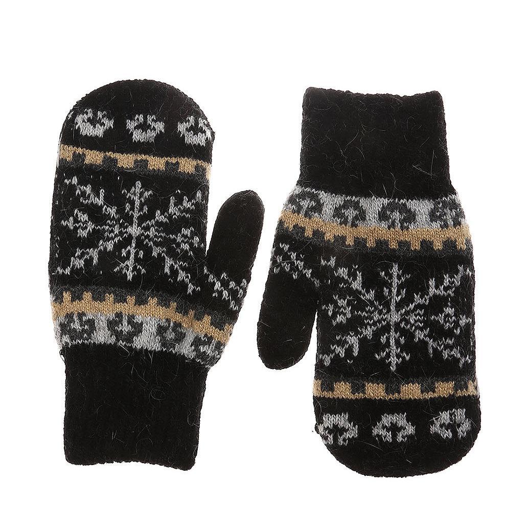 Жіночі рукавиці СС-5024-10