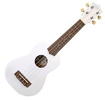 Укулеле сопрано FZONE FZU-003 (White)