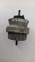Подушка двигателя правая Audi A6 C6 2.0 FSI 4F0199379C
