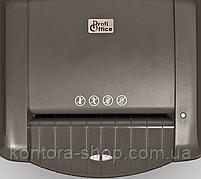Уничтожитель документов ProfiOffice Alligator 705 CC+ (2х5), фото 5