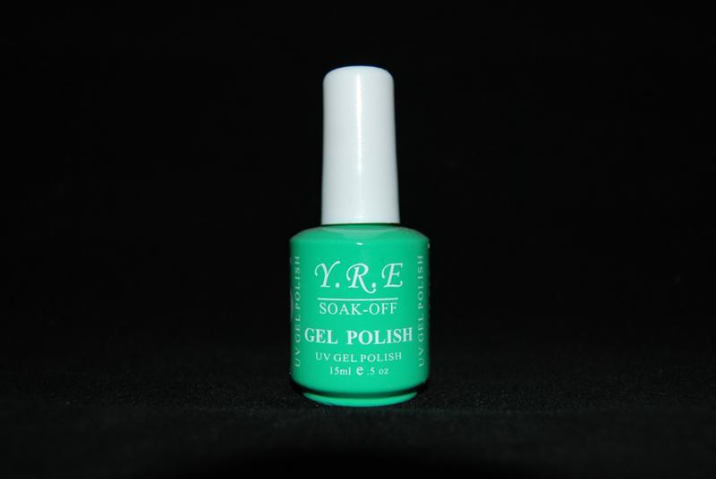 Гель-лак YRE GL-01-13, гель лак №13, дизайн ногтей гель лаком - Svitparfum.com - мир Вашего стиля в Киеве