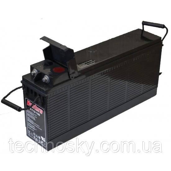 Мультигелевый аккумулятор Ventura FT 12-100  12В 100ч
