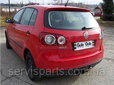 Фаркоп Volkswagen Golf V, 2003- (Фольксваген Гольф) і Plus, фото 3