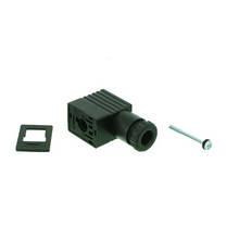Электро разъем CAMOZZI  для электроклапана (122-800)