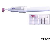 Портативный фрезер для маникюра и педикюра Lady Victory LDV MPS-07 MPS-07/5-3