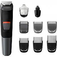 ✅ Триммер - стайлер - бритва PHILIPS MG5720/15 | электробритва для бороды, тример Филипс (Гарантия 12 мес)