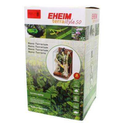Террариум EHEIM terrastyle 50 (0472311)