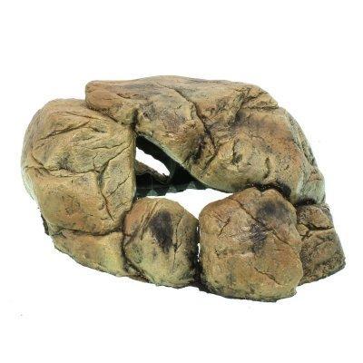 Камень ATG Line  (24x23x14см) (KH-45)